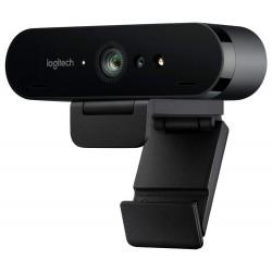 Logitech webkamera Brio 4K / 4K/30fps / 1080p/60fps