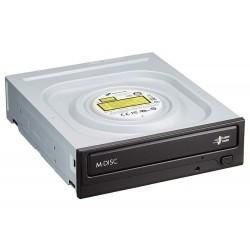 Hitachi-LG GH24NSD5 / DVD-RW / interní / M-Disc / SATA / černá / bulk