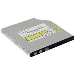 Hitachi-LG GUD0N / DVD-RW / interní / slim 9,5mm / M-Disc / SATA / černá / bulk