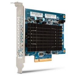 HP Z Turbo Drive Dual Pro - PCIE x8 karta pro 2x NVME m.2 SSD 80-110mm, z4/6/8
