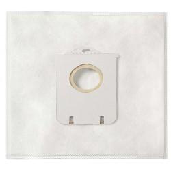 NEDIS sáčky do vysavače/ vhodné pro Philips/Electrolux/ 4x sáček/ 1x mikrofiltr