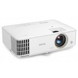 BenQ TH685i 1080p Full HD/ DLP/ 3500 ANSI/ 10000:1/ HDMI/ VGA/ Android/ herní režim/ repro