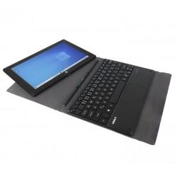 """UMAX tablet PC VisionBook 10Wr Tab/ 2in1/ 10,1"""" IPS/ 1280x800/ 4GB/ 64GB Flash/ mini HDMI/ USB-C/ USB 3.0/ W10Pro/ černý"""