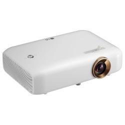 LG mobilní mini projektor PH510PG / 1280x720 / 550ANSI / LED /  HDMI / USB