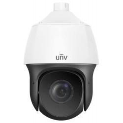"UNV IPC6322LR-X22-D/ 1/2.8"" Starlight/ 5,2-114,4mm/ PTZ Dome/ 22x optický zoom/ 2MP/ H.265/ 60fps/ MicroSD"