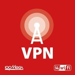 I4wifi VPN tunel do kanceláře, Hardware + 6 měsíců, 5 uživatelů