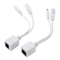 XtendLan POE-PAS, Power-over-Ethernet sada