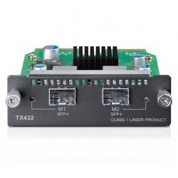 TP-Link TX432 - 2-portový 10-Gigabitový SFP+ modul