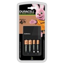 DURACELL - Nabíječka CEF14 2xAA 2xAAA