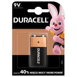 DURACELL - Basic baterie 9V
