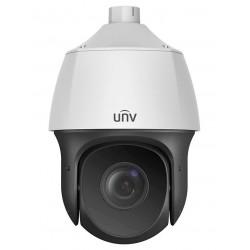 "UNV IPC6322SR-X33UP-D/ 1/2.8"" Starlight/ 4,5-148,5mm/ PTZ Dome/ 33x optický zoom/ 2MP/ H.265/ 60fps/ MicroSD/ PoE"