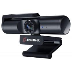 AVERMEDIA PW513/ 4K/ Webová kamera/ Černá