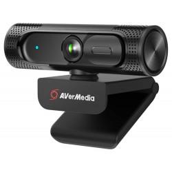 AVERMEDIA PW315/ Full HD/ Webová kamera/ Černá