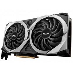MSI Radeon RX 6700 XT MECH 2X 12G / PCI-E / 12GB GDDR6 / HDMI / 3x DP / active