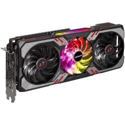 ASROCK Radeon RX 6700 XT Phantom Gaming D 12GB OC / 12GB GDDR6 / PCI-E / 1x HDMI / 3x DP / ARGB LED