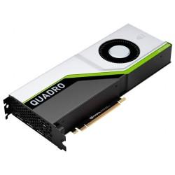 PNY Quadro RTX5000 / 16GB GDDR6 / PCI-E / 4x DP / 1x VirtualLink