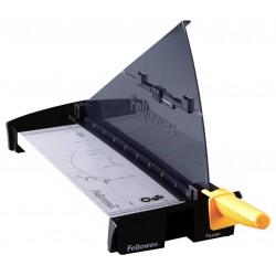 FELLOWES řezačka Fusion/ formát A3/ délka řezu 455 mm/ 12 listů 70g papíru/ kovová základna