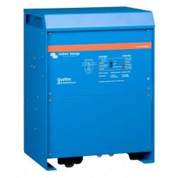 Victron Quattro měnič/nabíječ 48V/10000VA/140A-100A/100A