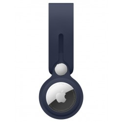 Apple AirTag Loop - poutko modré