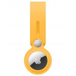 Apple AirTag Loop - poutko žluté