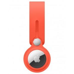 Apple AirTag Loop - poutko oranžové