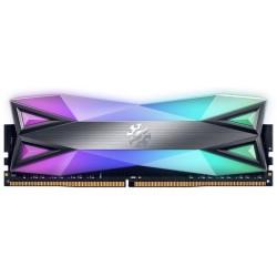 ADATA XPG SPECTRIX D60G 8GB DDR4 3200MHz / DIMM / CL16 / RGB / wolframová