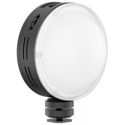 Rollei Lumis Round RGB/ LED světlo