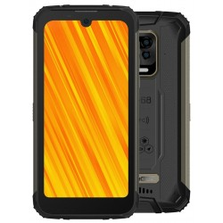 "Doogee S59 Pro - Black   5,71"" IPS / Dual SIM/ 4GB RAM/ 128GB/ LTE/ IP68/ Android 10"