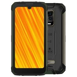"Doogee S59 Pro - Green   5,71"" IPS / Dual SIM/ 4GB RAM/ 128GB/ LTE/ IP68/ Android 10"