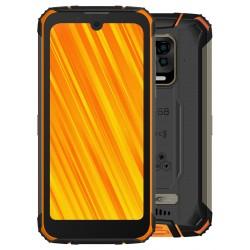 "Doogee S59 Pro - Orange   5,71"" IPS / Dual SIM/ 4GB RAM/ 128GB/ LTE/ IP68/ Android 10"