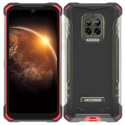 "Doogee S86 - Red   6,1"" IPS / Dual SIM/ 6GB RAM/ 128GB/ LTE/ IP68/ Android 10"