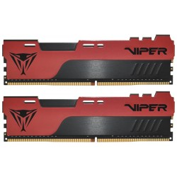 PATRIOT Viper Elite II 8GB DDR4 2666MHz / DIMM / CL16 / 1,2V / KIT 2x 4GB