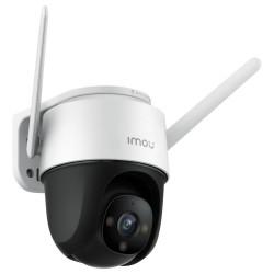 Imou IP kamera Cruiser/ PTZ/ Wi-Fi/ 4Mpix/ krytí IP66/ objektiv 3,6mm/ 16x digitální zoom/ H.265/ IR až 30m/ CZ app