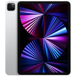 Apple iPad Pro 11'' WiFi 256GB - Silver