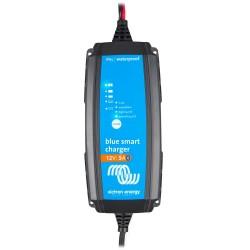 Victron BlueSmart IP65 chytrá nabíječka baterií 12V/5A + DC konektor