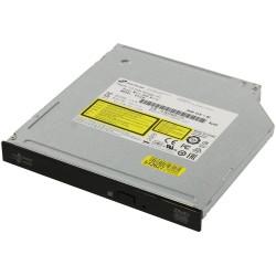 Hitachi-LG GTC2N / DVD-RW / interní / slim / M-Disc / SATA / černá / bulk