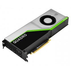 PNY Quadro RTX6000 / 24GB GDDR6 / PCI-E / 4x DP / 1x VirtualLink
