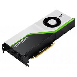 PNY Quadro RTX8000 / 48GB GDDR6 / PCI-E / 4x DP / 1x VirtualLink