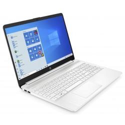 """HP 15s-fq2006nc/ i3-1125G4/ 8GB DDR4/ 512GB SSD/Intel UHD/15,6"""" FHD matný/W10H/bílý"""