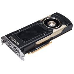 PNY Quadro GV100 / 32GB HBM2 / PCI-E / 4x DP 1.4
