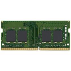 KINGSTON 4GB DDR4 2666MHz / SO-DIMM / CL19