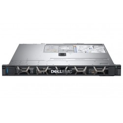 "DELL PowerEdge R340/ Xeon E-2234/ 16GB/ 2x 2TB 7.2k NLSAS 3.5""/ H330/2x 350W/ iDRAC 9 Enterprise/ 3Y Basic NBD on-site"