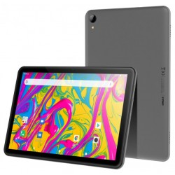 "UMAX tablet PC VisionBook 10C LTE s klávesnicí/ 10,1"" IPS/ 1920x1200/ 3GB/ 32GB/ USB-C/ micro SIM/ Android 10 + pouzdro"