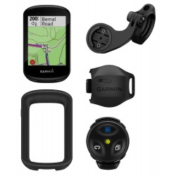 GARMIN GPS cyklocomputer Edge 830 MTB Bundle