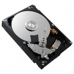 """DELL disk/ 4TB/ 5.4k/ SATA/ 6Gbps/ 512n/ cabled/ 3.5""""/ pro PowerEdge T40"""