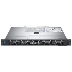 """DELL PowerEdge R340/ Xeon E-2234/ 16GB/ 2x 480GB SSD (3.5"""")/ H330+/ 2x 350W/ iDRAC 9 Enterprise/ 3Y Basic NBD on-site"""