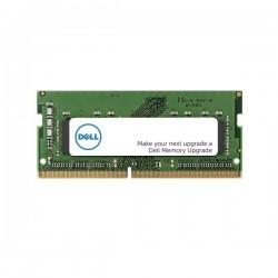 DELL 4GB paměť do notebooku/ 3200 MHz/ SO-DIMM/  Latitude, Precision, XPS/ OptiPlex AIO, Micro MFF
