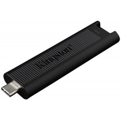 KINGSTON DataTraveler Max 1TB / USB 3.2 Gen2 Type-C / až 1.000MB/s zápis / černá