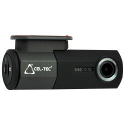 CEL-TEC kamera do auta Red Cobra Wi-Fi Magnetic