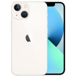 "Apple iPhone 13 mini 512GB Starlight   5,4"" OLED/ 5G/ LTE/ IP68/ iOS 15"